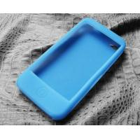 Wholesale Silicone Mobile Phone Case for iPhone 4 from china suppliers