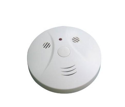 photoelectric wireless smoke detector nt sd02 of newton security. Black Bedroom Furniture Sets. Home Design Ideas