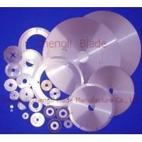 Textile industry blade