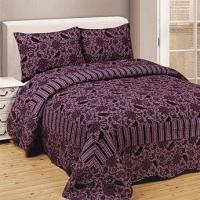 China Quilts & Bedspreads Day Flower wholesale