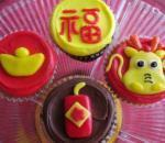 Wholesale Bazaar Chinese New Year Special (12 Cupcakes) from china suppliers