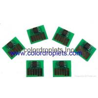 Wholesale Chip for Canon W7200 / W8200 / W8400 from china suppliers