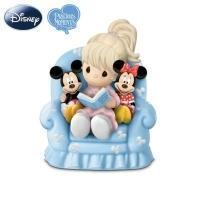 Wholesale Precious Moments Friends With Mickey Figurine CollectionModel # CT906125 from china suppliers