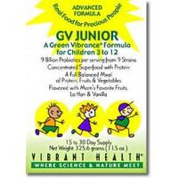 Wholesale Vibrant Health GV Junior For Children 3-12 11.5oz from china suppliers
