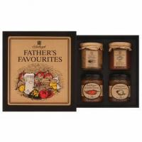 Wholesale Gifts and Gift Trays Father's Favourites Gift Box from china suppliers
