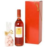 Wholesale Wine and Champagne Rose Wine and Pink Truffles from china suppliers