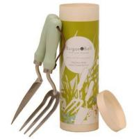 Wholesale Gifts and Gift Trays Burgon & Ball Soft Green Hand Tool Set from china suppliers