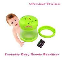 China Baby Bottle Sterilizer wholesale