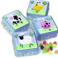 Farmyard Friends Tins