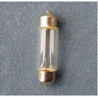 Wholesale Automotive Mini Glass Lamps T10.5X31/T10.5X36/T10.5X39/T10.5X41/T10.5X43 from china suppliers