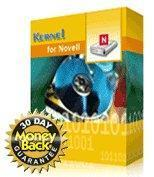 Wholesale Netware data recovery software - Novell Data Recovery Software from china suppliers