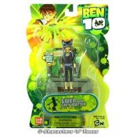Wholesale Ben 10 Action Figure Gwen with Grey Matter from china suppliers