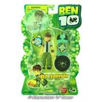 Wholesale Ben 10 Action Figure Ben Tennyson from china suppliers