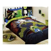 Wholesale Ben 10 Ultimate Alien Bedding Quilt Cover Set Double from china suppliers
