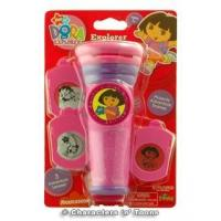 Buy cheap Dora the Explorer Torch Projector from wholesalers