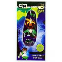 Wholesale Ben 10 Inflatable Bop Bag from china suppliers