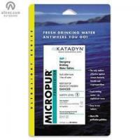 Wholesale Katadyn Micropur Purification Tablets (Package of 30) from china suppliers