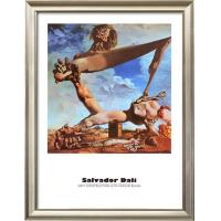 Wholesale Soft Construction with Boiled Beans By Salvador Dali #324 from china suppliers
