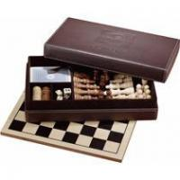 Fireside 6-in-1 Multi-Game Set 1250-28