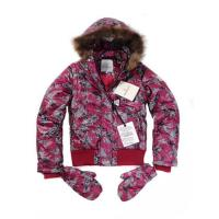 Wholesale Womens Moncler Jacket from china suppliers