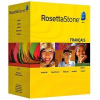 Rosetta Stone  by French