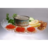 Wholesale Red Caviar Alaska 7.0oz(200g) from china suppliers
