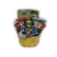 China Active & Athletic Mom Healthy Mother's Day Gift Basket on sale