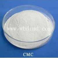 Wholesale organic intermediate CMC(Sodium Carboxy Methyl Cellulose) from china suppliers