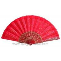Wholesale Lace fan series from china suppliers