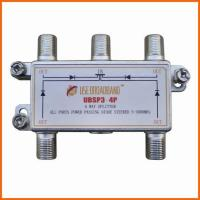Wholesale UBSP3-4P CATV Splitter from china suppliers