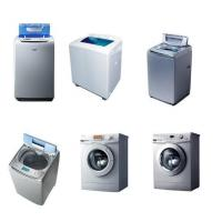 cleaning mold in washing machine