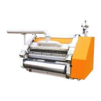 Wholesale DWZ series of one-sided corrugated board production line from china suppliers