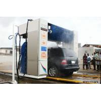 Wholesale Car Wash Equipment Automatic Rollover Car Wash Machine BD-XL200 from china suppliers