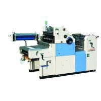 Offset print Product Name:PRY47-II,47-III,56-II,56-III offset printing machine