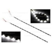 """Wholesale EZ Motoring LLC 15-SMD 12"""" Side Glow LED Flexible Strip Lights Fog Light Headlight from china suppliers"""