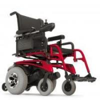 China Power Wheelchairs Quickie P-222 SE on sale