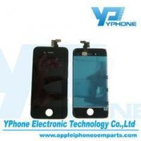Wholesale Black, White Original 960x640 Pixel LCD Screen Assembly LCD Screen Digitizer For IPhone 4g from china suppliers