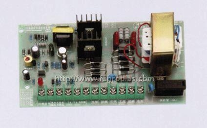 Dc Motor Speed Control Board Of Polymachinery