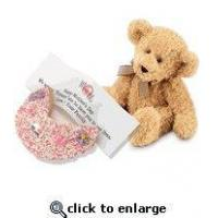 Wholesale Mother's Day Teddy Bear Gift with Fortune Cookie 2012 from china suppliers