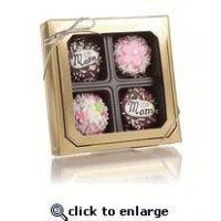 Wholesale Mother's Day Cookie Gifts - Gift Box of 4 Oreo Cookies from china suppliers