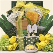 China Mothers Day Gift Baskets with Gardening Theme 2013 on sale