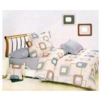 Wholesale Quilt Sets/Coverlets Imprim couette coton serg simple 01 from china suppliers