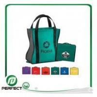 Wholesale Foldable Bag Recycle Non-woven Foldable Bag from china suppliers