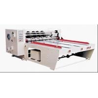 Wholesale Slotting Slitting and Creasing Machine from china suppliers
