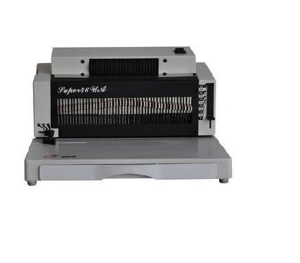 used spiral binding machine for sale