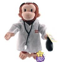Wholesale Curious George Doctor from china suppliers