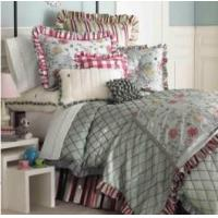 China Isabella Collection COURTNEY Duvet Ensemble wholesale
