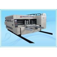 Wholesale SQ-D Series Printing Slotting machine from china suppliers