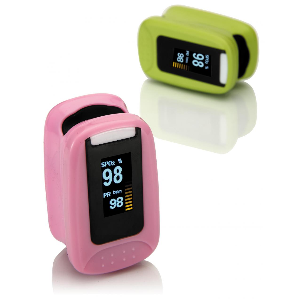 Wholesale Pulse Oximeter Product Fingertip Pulse Oximeter from china suppliers