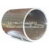 Water Well Screen Slotted Steel Pipe for Drill